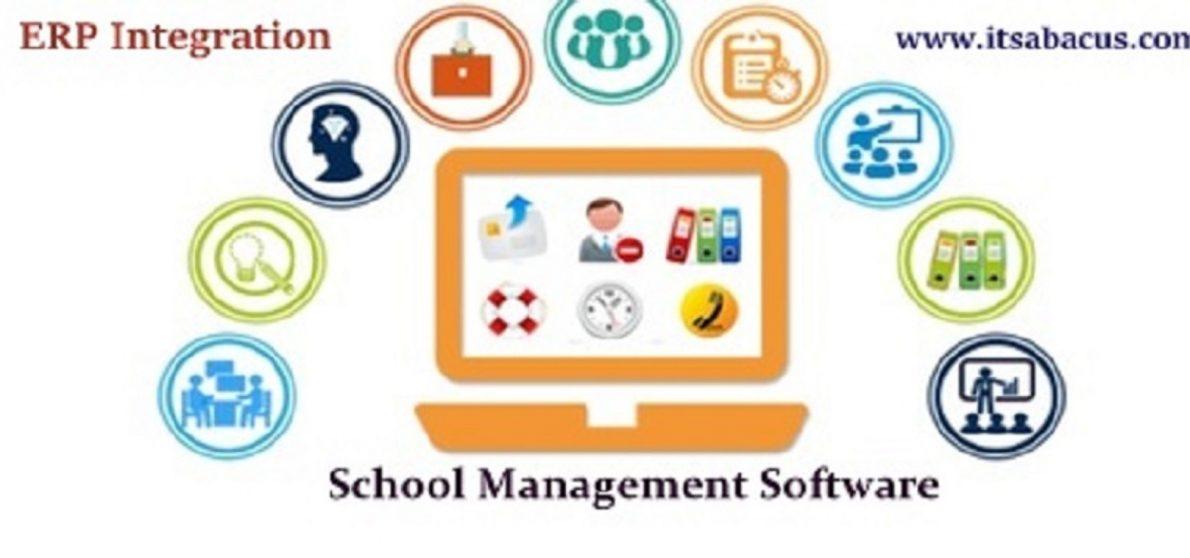 ERP Integration School Management