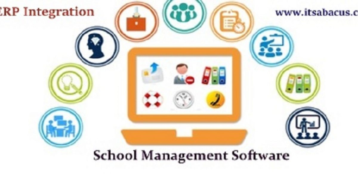 ERP Integration School Management